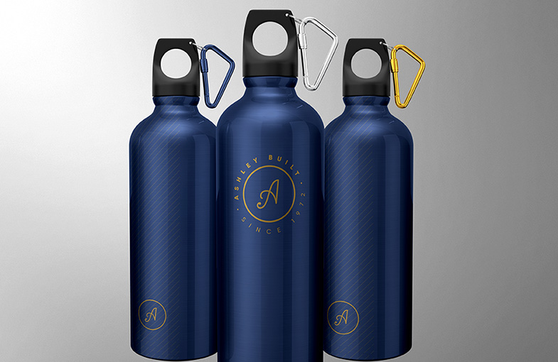 Ashley Water Bottles