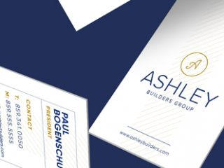 Ashley Builders