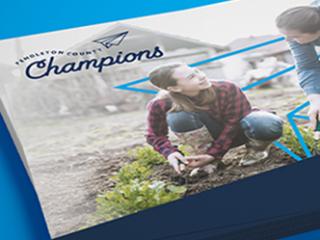 Pendleton County Champions
