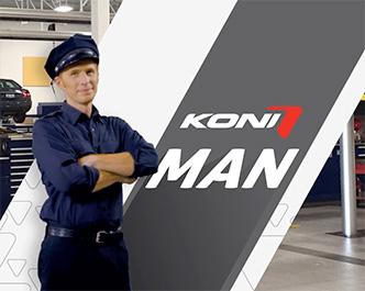 Koni Man